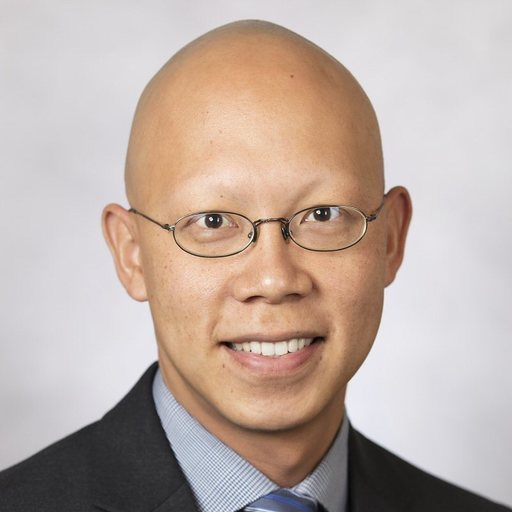 Albert Hsiao